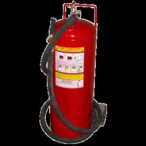 Огнетушители ОП-100