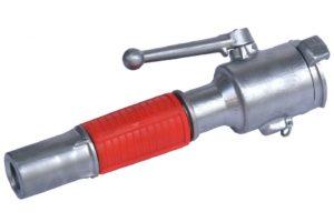 Ручной пожарный ствол РСК-50