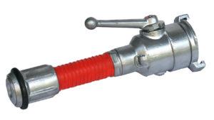 Ручной пожарный ствол РСКЗ-70