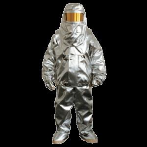 Теплоотражающая одежда ТОК-200 размер 1 для пожарных