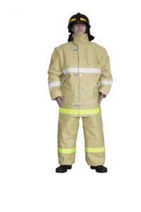 Боевая одежда пожарного БОП I тип У вид П вид Б