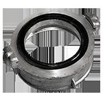 Головка муфтовая всасывающая ГМВ-100
