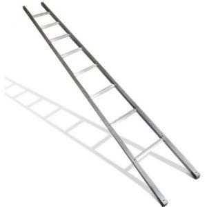 Лестница-палка ручная