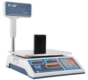 Торговые весы M-ER 322ACP-15.2