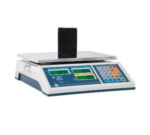 Торговые весы M-ER 322AC-30.5