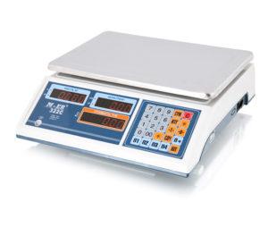 Торговые весы M-ER 322AC-15.2