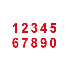 Знак цифры