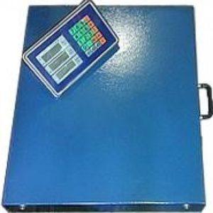 Беспроводные товарные весы ВЭТ-150-1С-Р-АБ