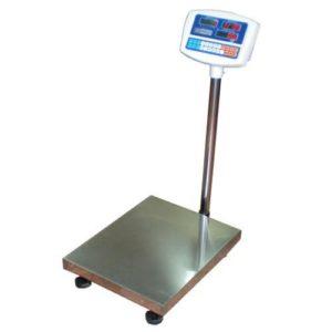 Товарные весы ВЭТ-600-1С