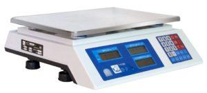 Торговые весы ФОРТ-Т 918 (32;5)