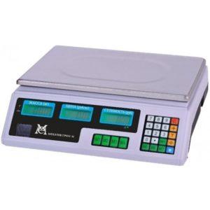 Торговые весы ВР4900-30-10аб-06