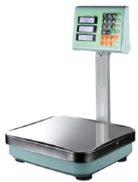 Торговые весы ВЭТ-3С-Т