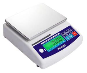 Лабораторные весы M-ER [XYZ][K][150][0,005]