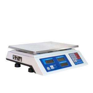 Торговые весы ФОРТ-Т 918