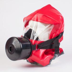 Самоспасатель фильтрующий Бриз-3401 (ГДЗК)